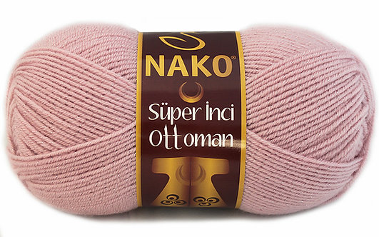 Nako Super inci Ottoman