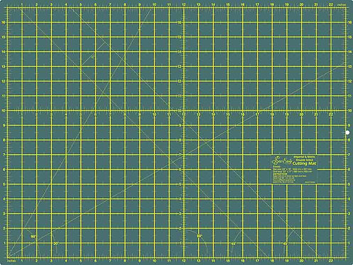 SewEasy Double Sided Cutting Mat (ER4091)