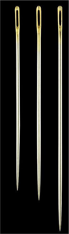 Clover Sashico Needles (Long Type) - 2009