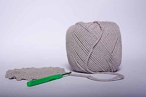 Cotton String Macrame cord - 4mm (4X6N)