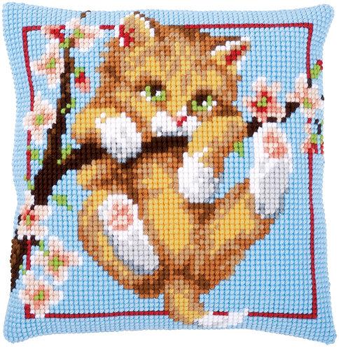 VERVACO Cross Stitch Cushion Kit Hanging - PN-0148242