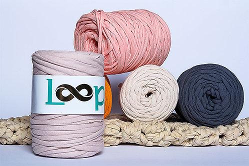 Loop T-shirt Yarn