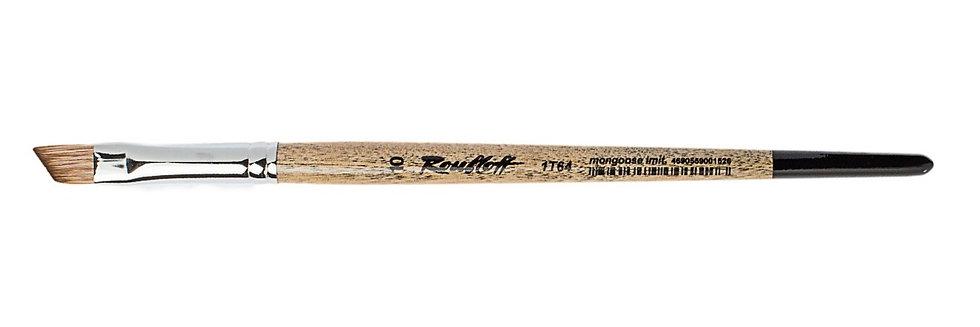 Roubloff Angular Brush No. 10-1T64-10