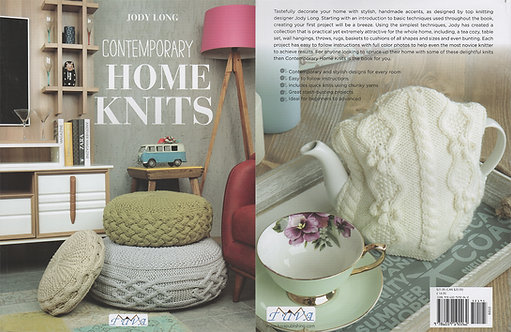 Contemporary Home Knits 6310-1