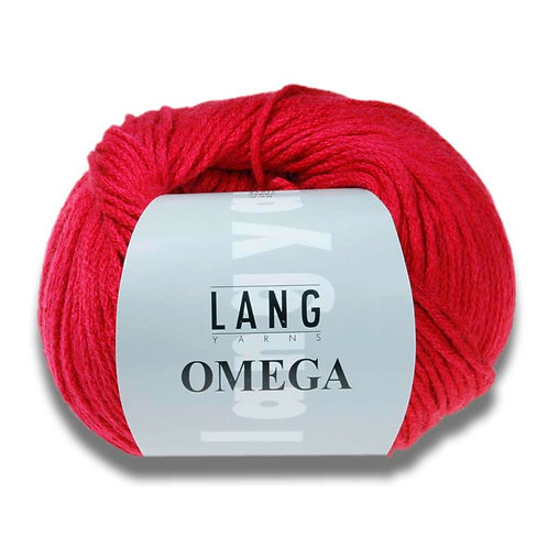 Lang Yarns Omega -No. 745