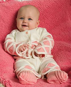 Alize Happy Baby