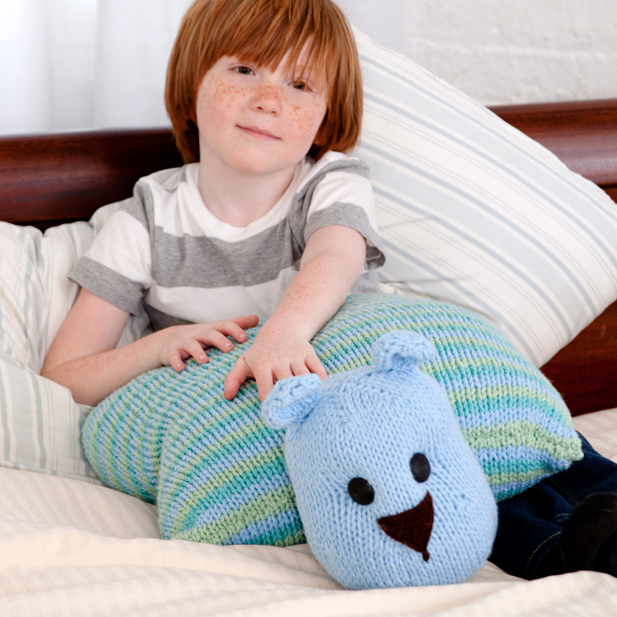 Red Heart Super Saver Pillow Pal