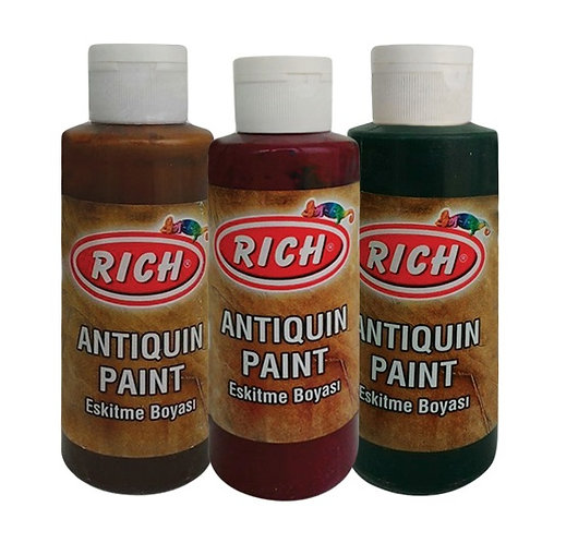 Rich Antiquing Paints 130cc
