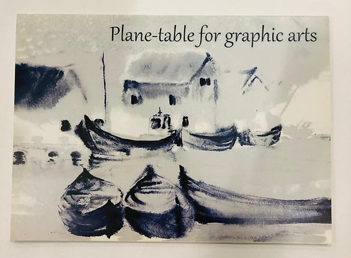 """NOTE PAD FOR GRAPHIC""""SHIPS""""-PLG3/20"""