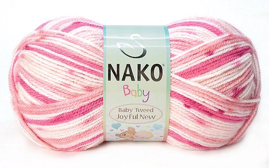 Nako Baby Tweed Joyfull New