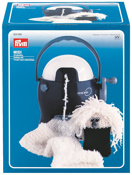 PRYM MIDI Knitting Mill- 624168