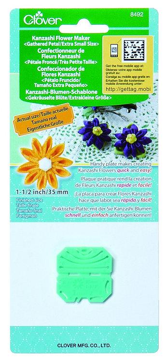 Clover Kanzashi Flower Maker - 8492