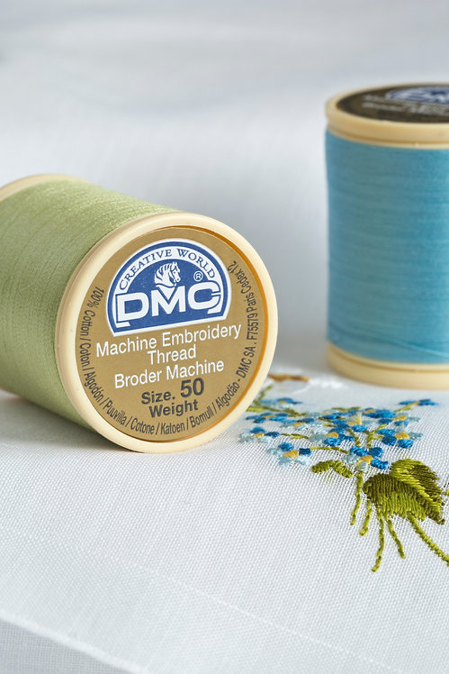 DMC Machine Embroidery Thread - 237A