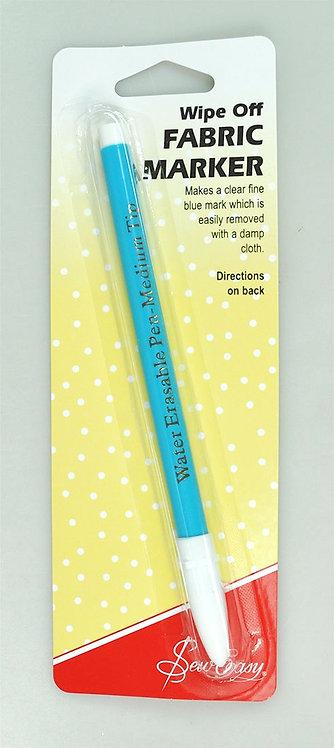 SewEasy Wipe Off Fabric Marker - ER295