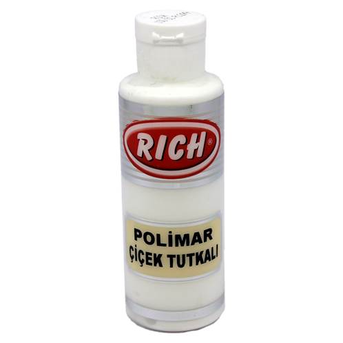 Rich Polymer Flower Glue - 250cc