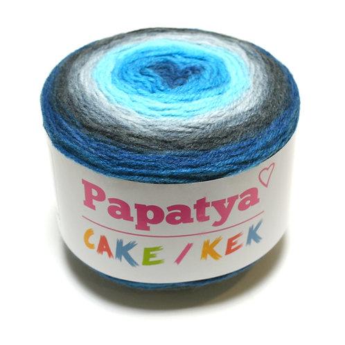 Kamgarn Papatya Cake