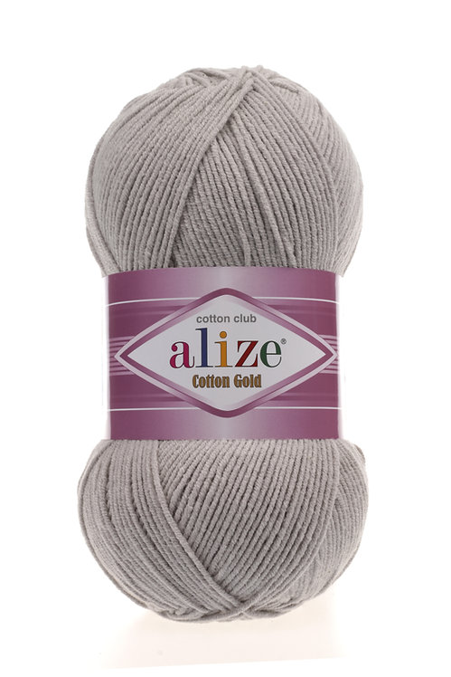 Alize Cotton Gold (More colors)