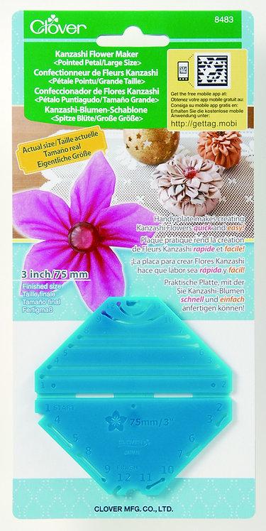 Clover Kanzashi Flower Maker - 8483