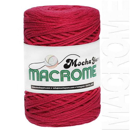 Mocha Macrome Yarn