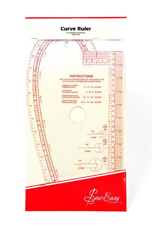 SewEasy Curve Ruler NL4196