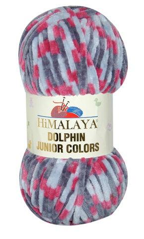 Himalaya Dolphin Junior Colors