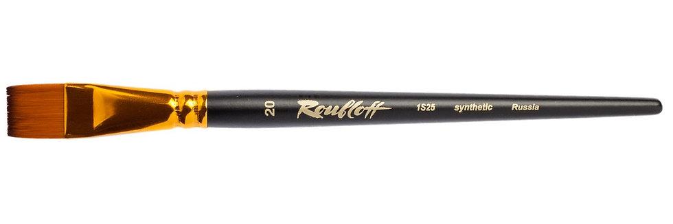 Roubloff Flat Brush No.20-1S25-20