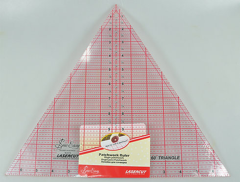SewEasy Patchwork Ruler NL4173