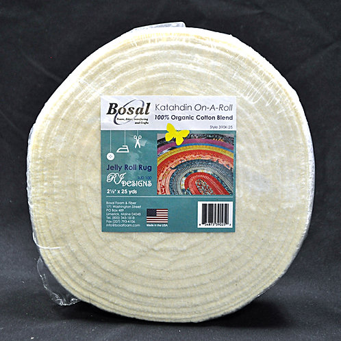 Bosal Jelly Roll Rug 390K-25