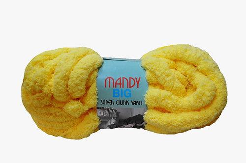 Mandy Big Super Chunk Yarn