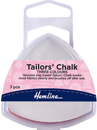 Hemline Tailor's Chalk (250/HEM)