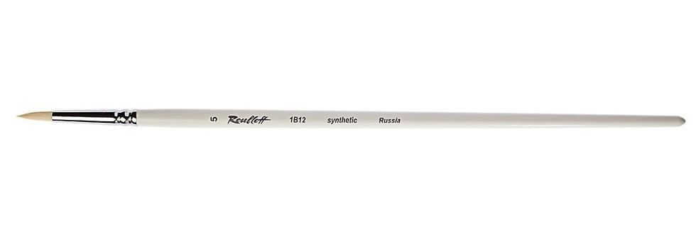 Roubloff Round Brush No. 5-1B12-5