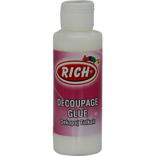 Rich Decoupage Glue
