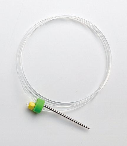 Clover Circular Stitch Holder-Long (3162)