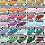 Thumbnail: Rich Chrome Metallic Paints 50cc