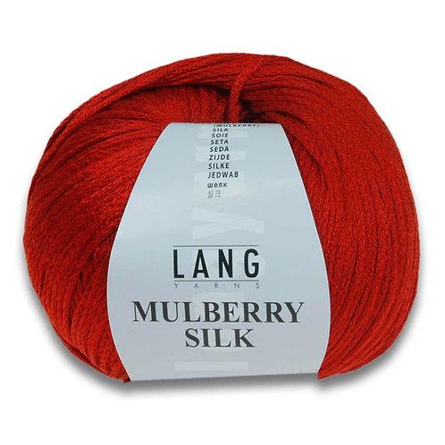 Lang Yarns Mulberry Silk -No. 1011