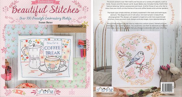 Beautiful Stitches 6030-1