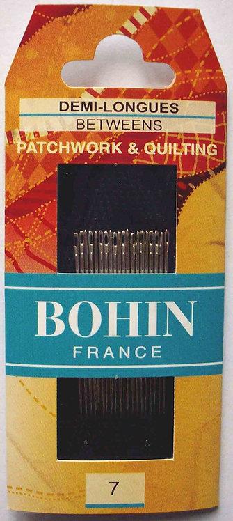 Bohin Betweens Needles #00318