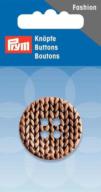 PRYM Button - 32mm- 318423