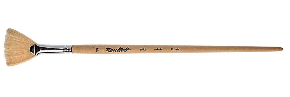 Roubloff Oval Brush No. 14-1672-14