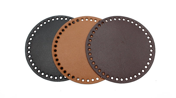 Leather Bag Bottom TM-BTC170