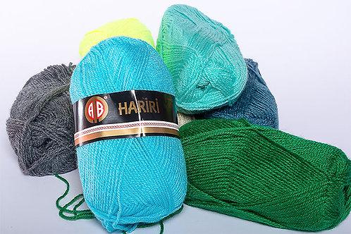 Hariri (more colors)