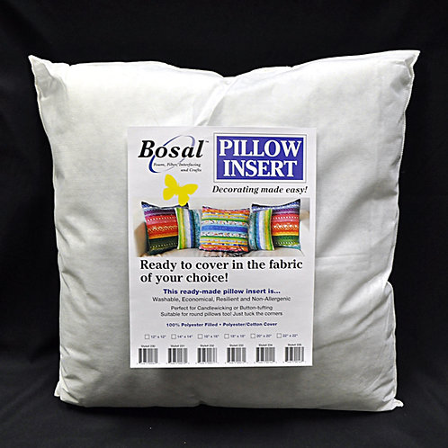 Bosal Pillow Insert - 234