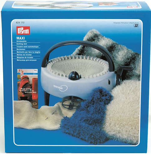 PRYM MAXI Knitting Mill- 624170