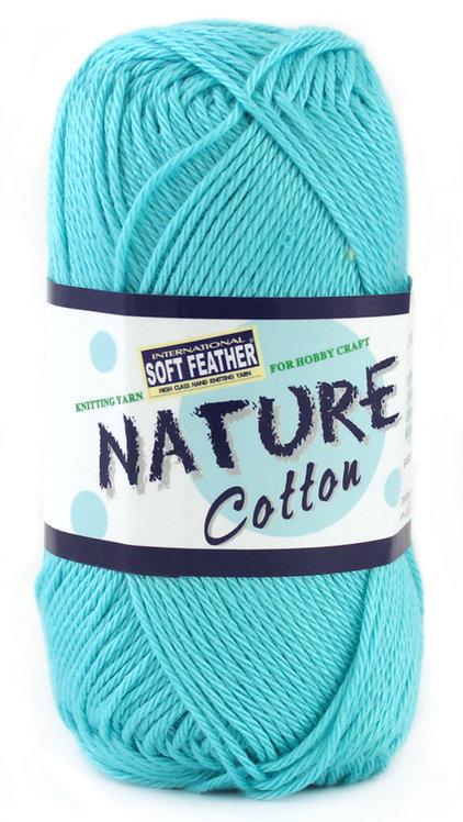 Soft Feather Nature Cotton (PART 1) FC-205