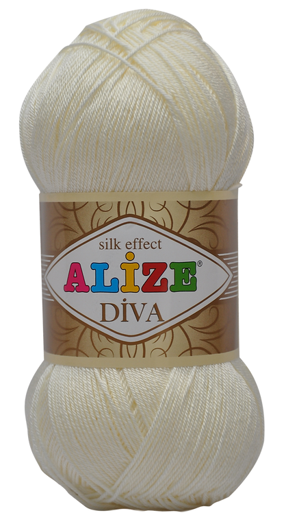 Alize Diva (More Colors)