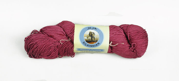 Aleena Indian Silk Yarn