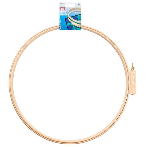 PRYM Quilting Hoop 40cm- 611683