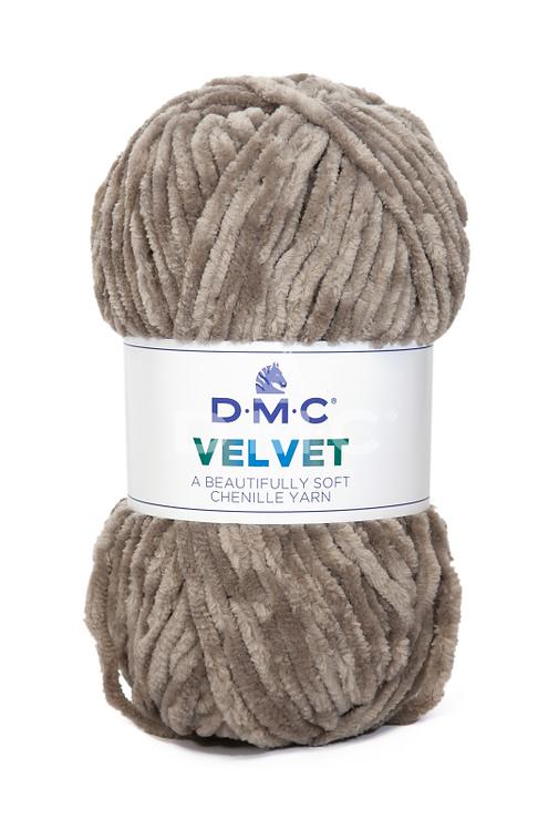 DMC Velvet Wool 8127