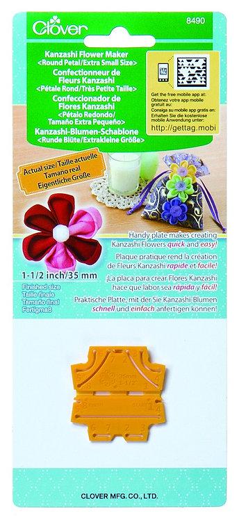 Clover Kanzashi Flower Maker - 8490