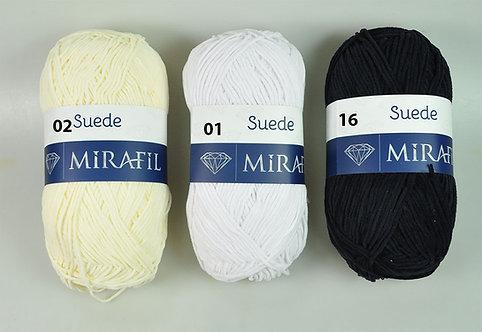 Mirafil Suede
